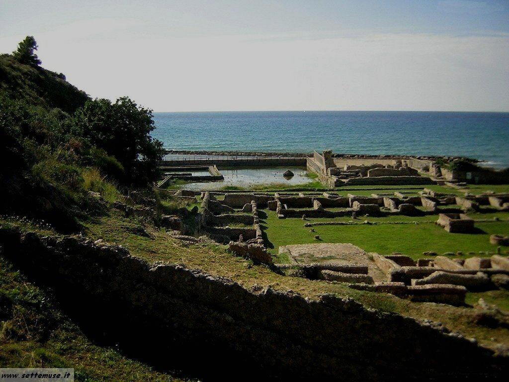 Villa Tiberio Terracina 15