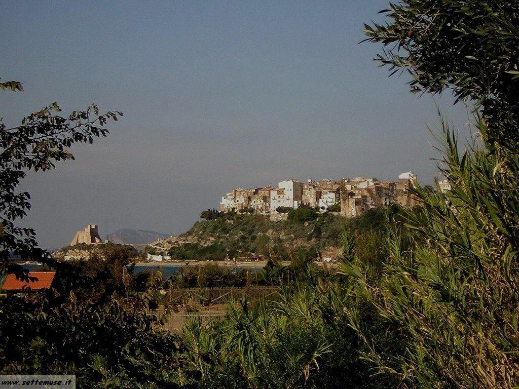 Villa Tiberio Terracina 17