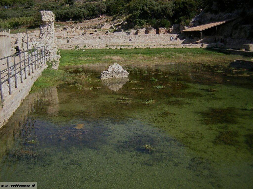 Villa Tiberio Terracina 28