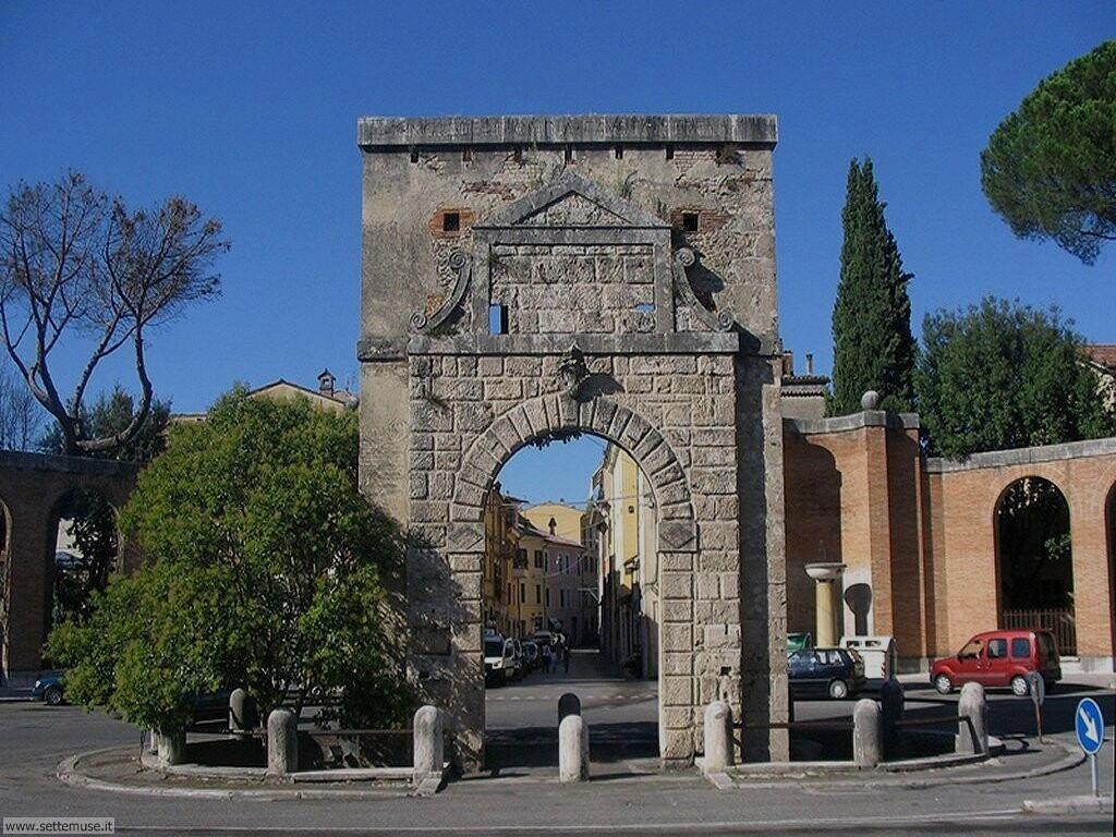Rieti citt guida e foto - Porta romana viaggi ...