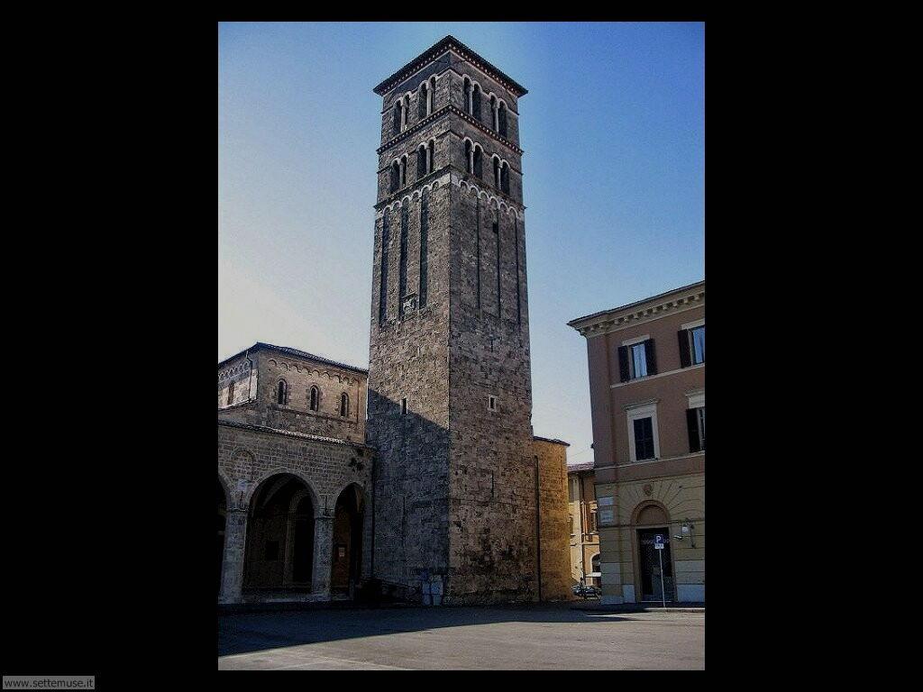 rieti campanile