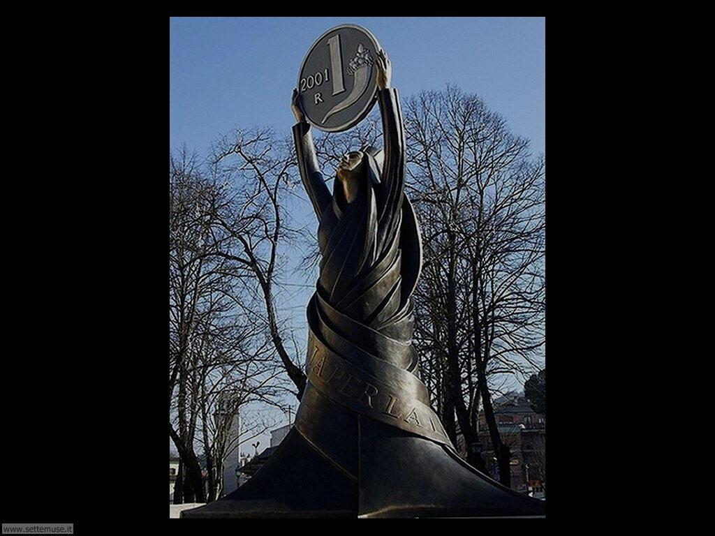 rieti monumento alla lira