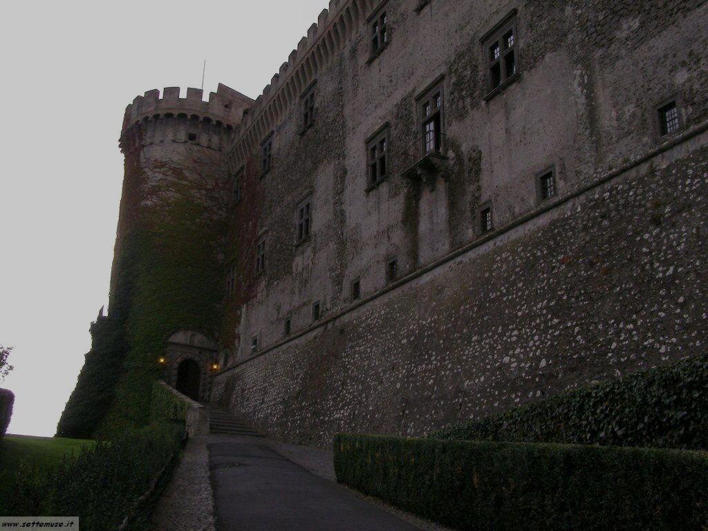 lago di bracciano castello orsini foto 10