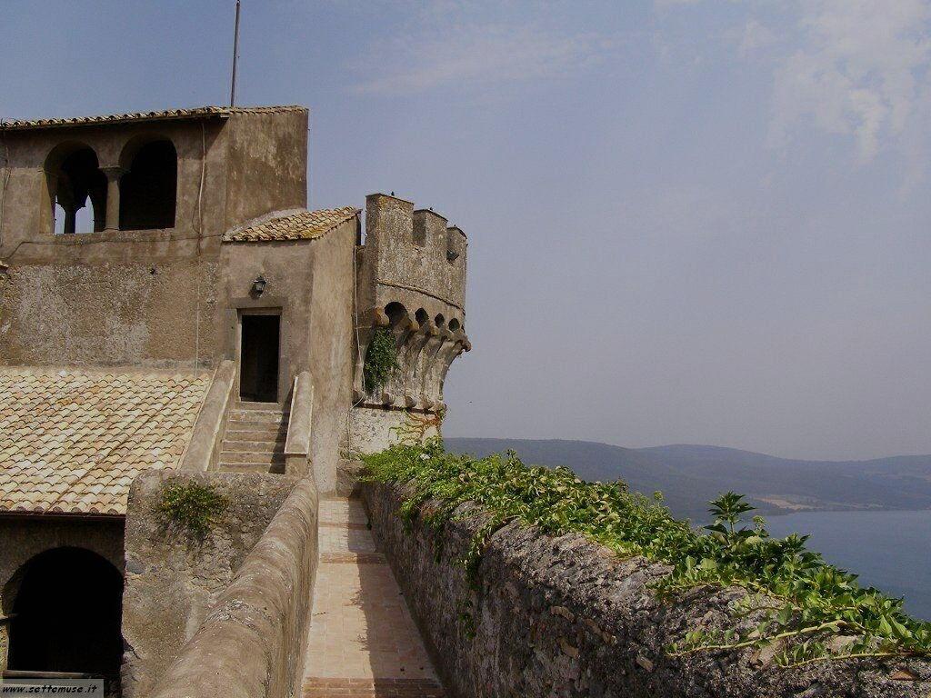 lago di bracciano castello orsini foto 18