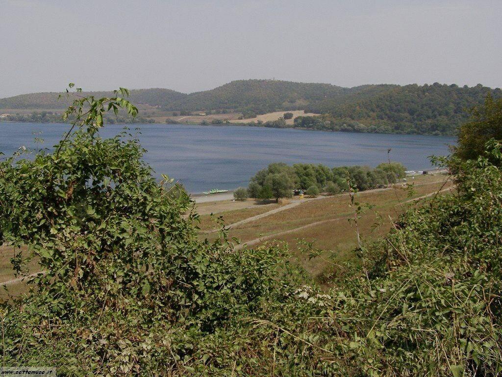 lago di martignano foto 53