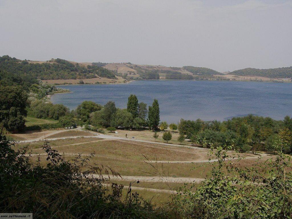 lago di martignano foto 54