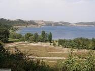 Lago di Martignano guida e foto