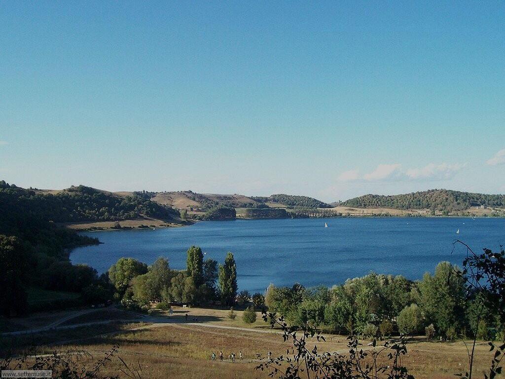 Come arrivare al lago di Martignano | Notizie.it