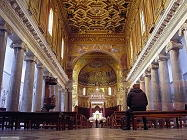 Le chiese di Roma guida e foto