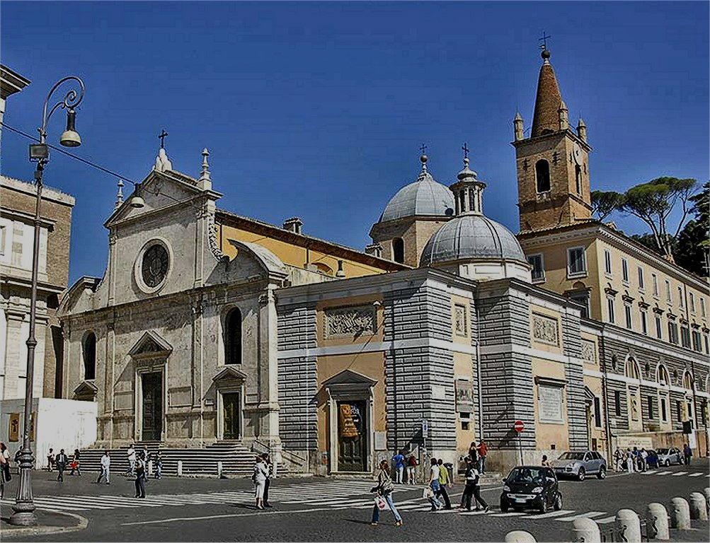 Chiese di Roma 005