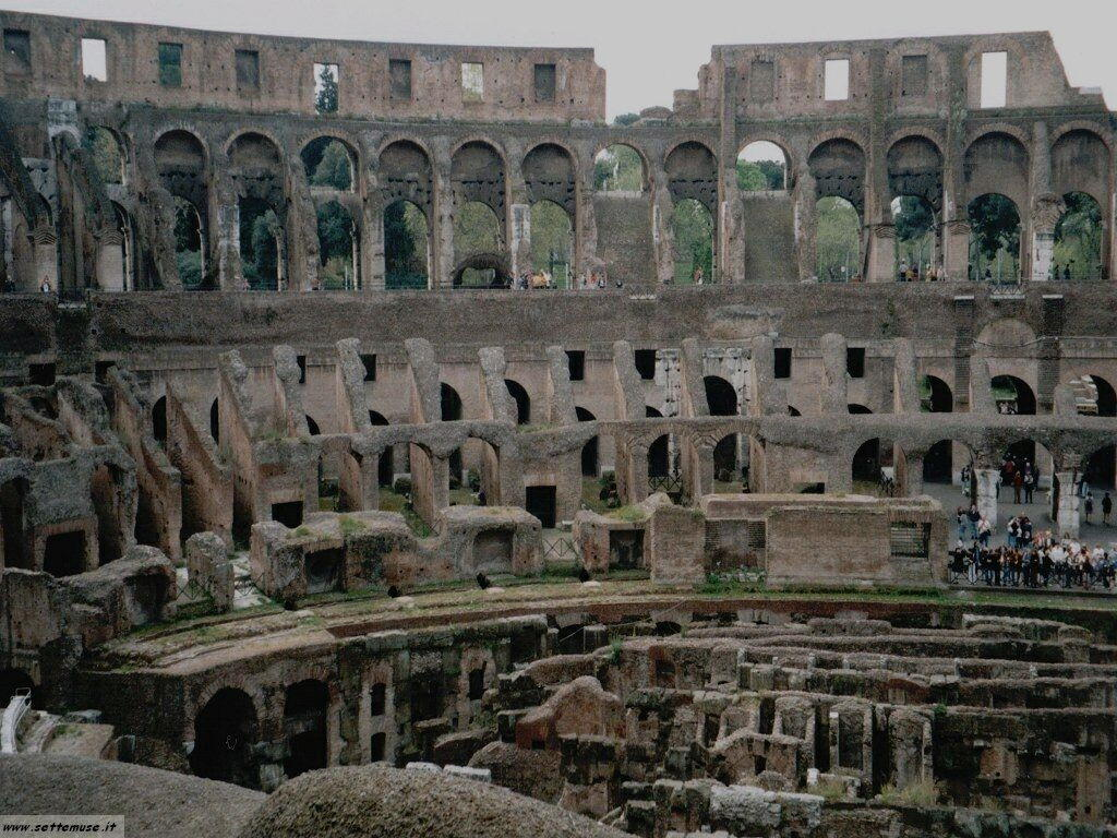 Roma foto 1