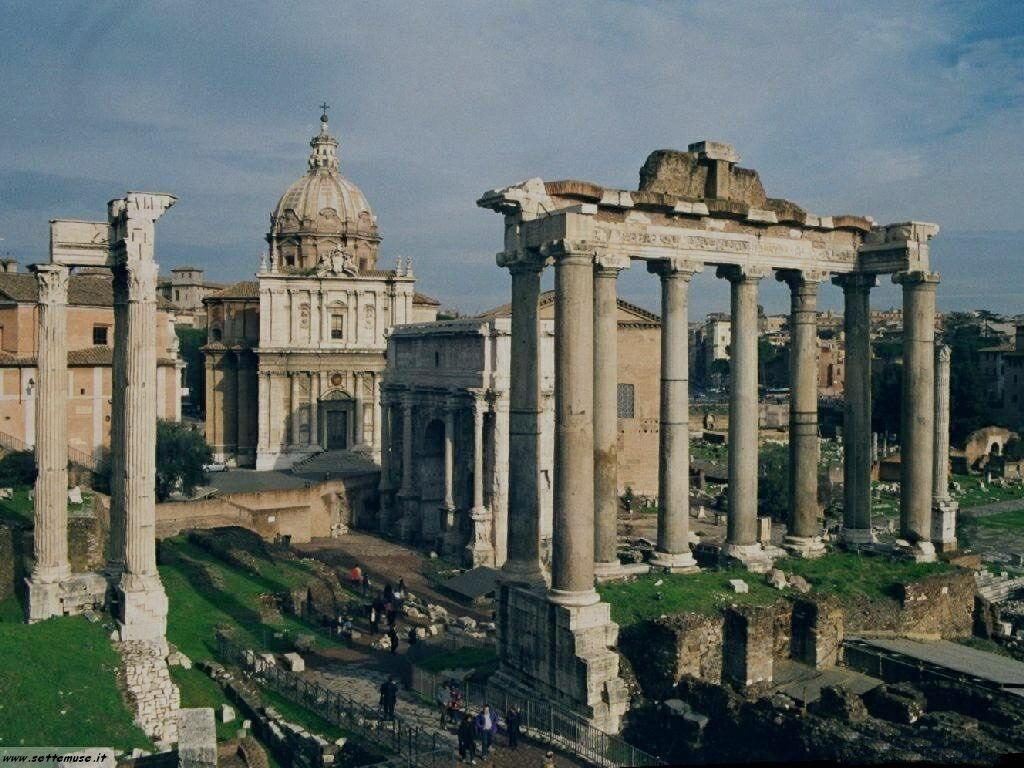Roma foto 6