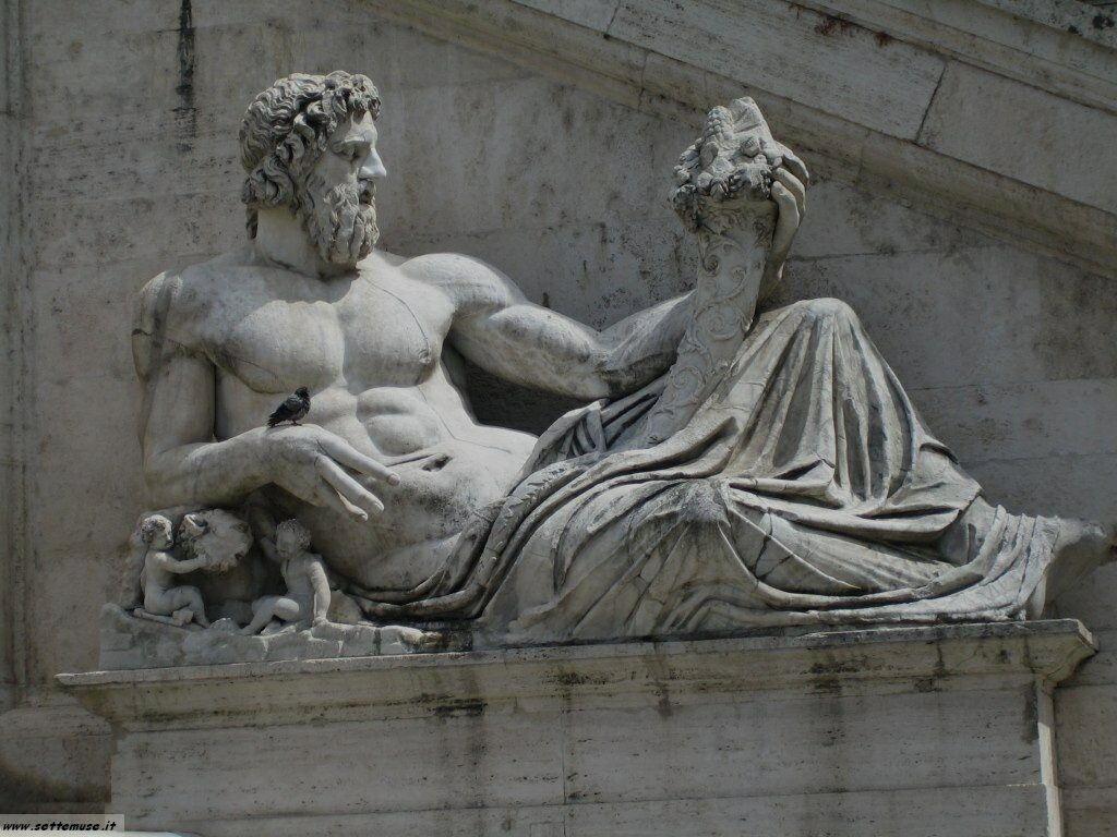 Roma fontana viminale foto 15