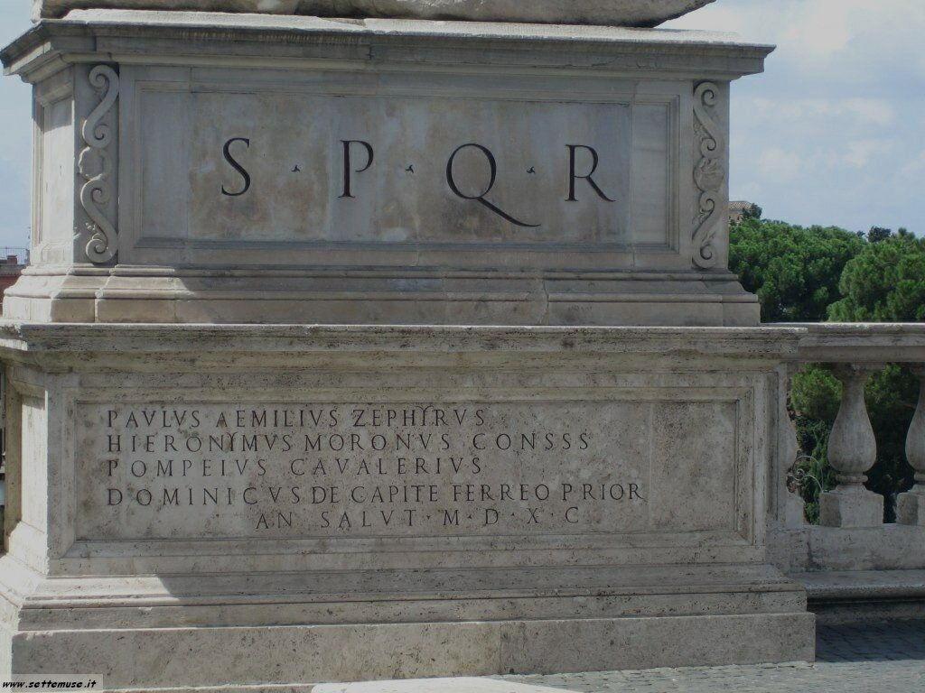 Roma SPQR foto 21