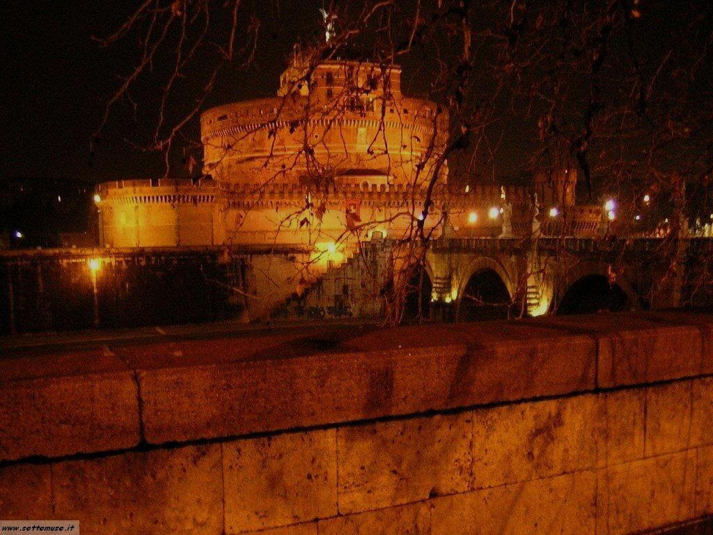 roma castel sant angelo foto 30