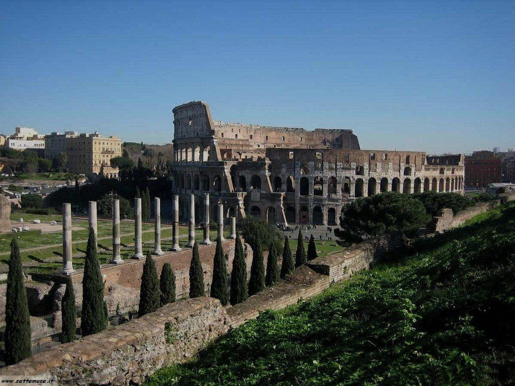 Roma guida citta e foto pagina 2