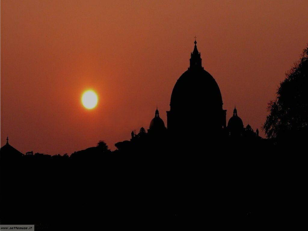 Roma san pietro foto 54