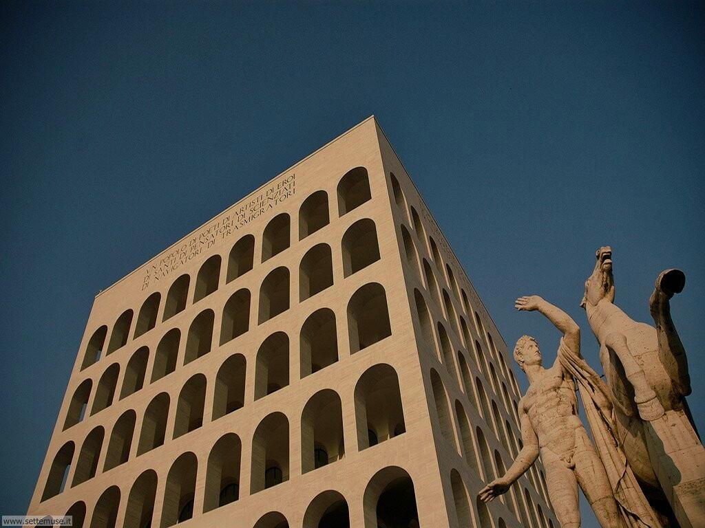 Roma EUR foto 58