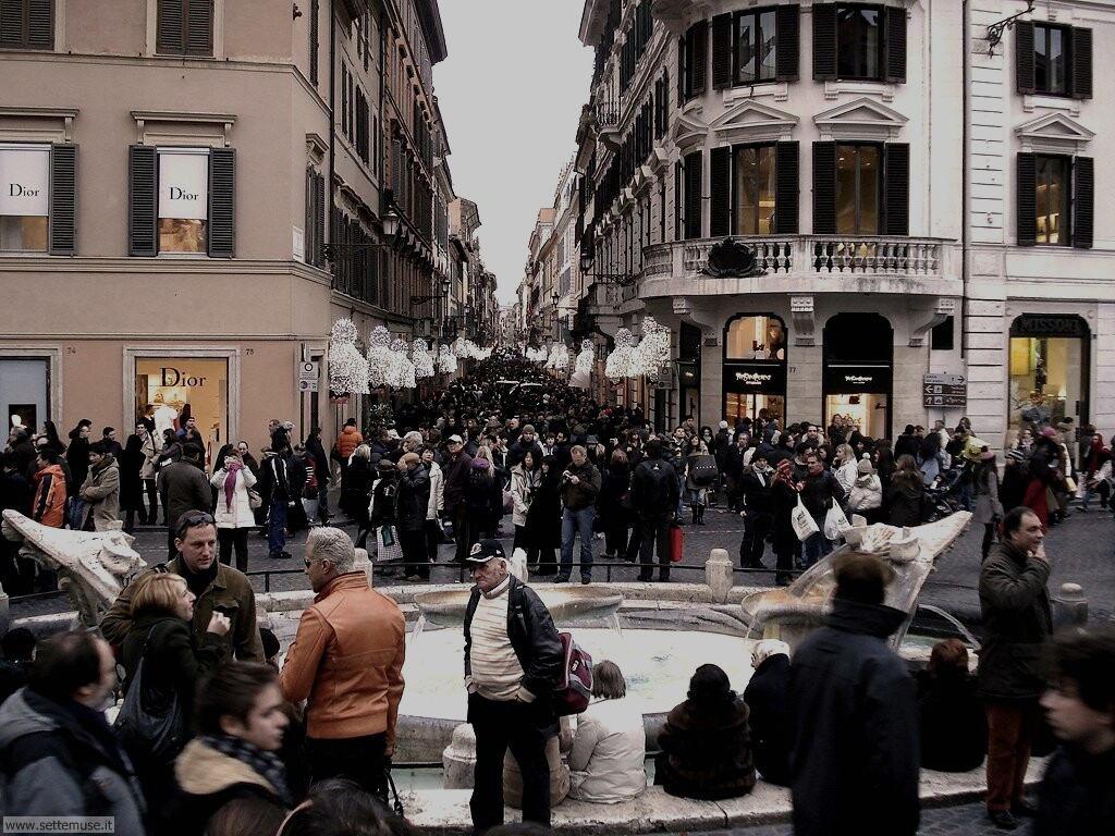 Roma via condotti foto 62