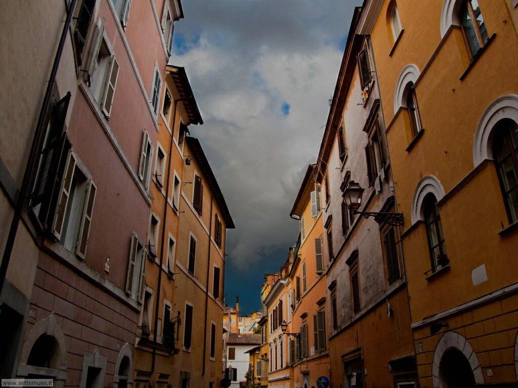 Roma trastevere foto 72