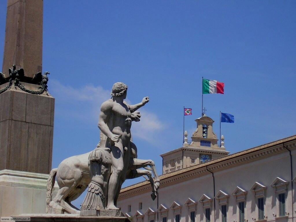 Roma quirinale foto 84