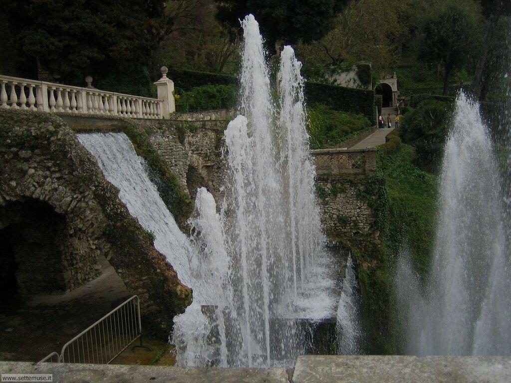 Foto di Tivoli villa d'este 042