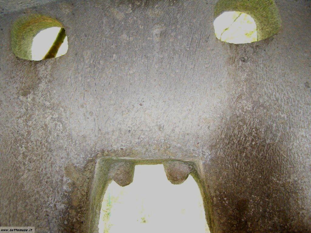 Bomarzo giardino delle statue foto 53