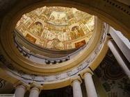Caprarola Palazzo Farnese guida e foto