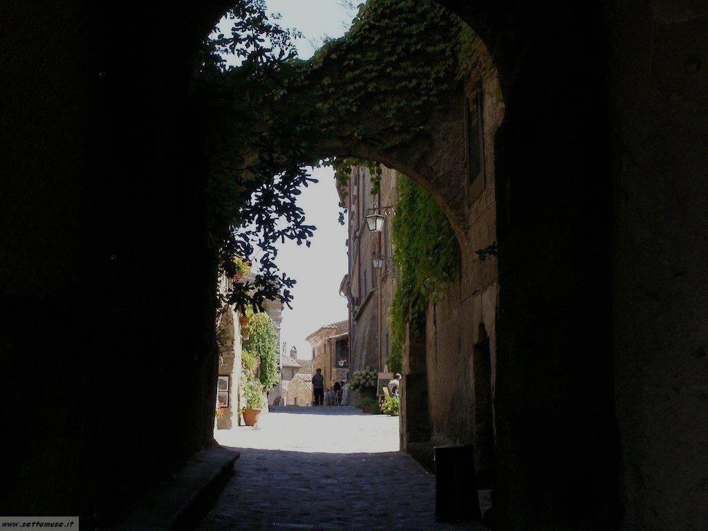Civita Bagnoregio foto 32