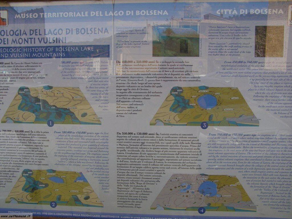 Lago di Bolsena foto 60