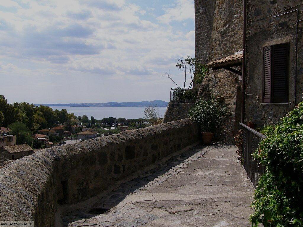 Lago di Bolsena foto 86