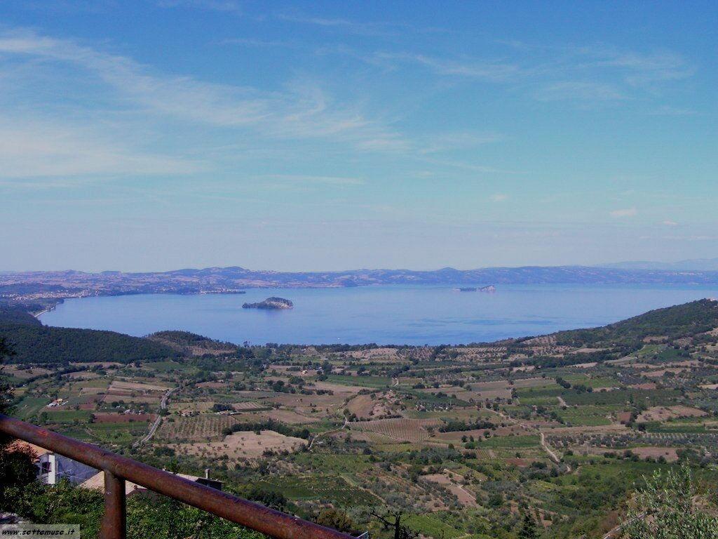 Lago di Bolsena foto 13