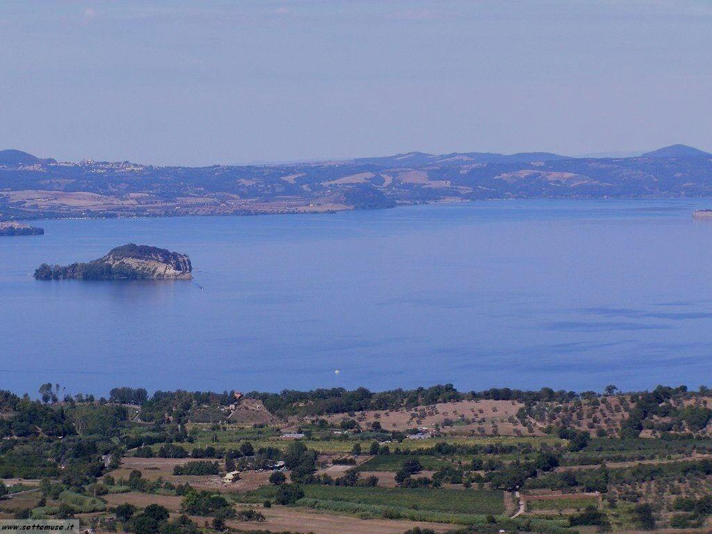 Lago di Bolsena foto 15