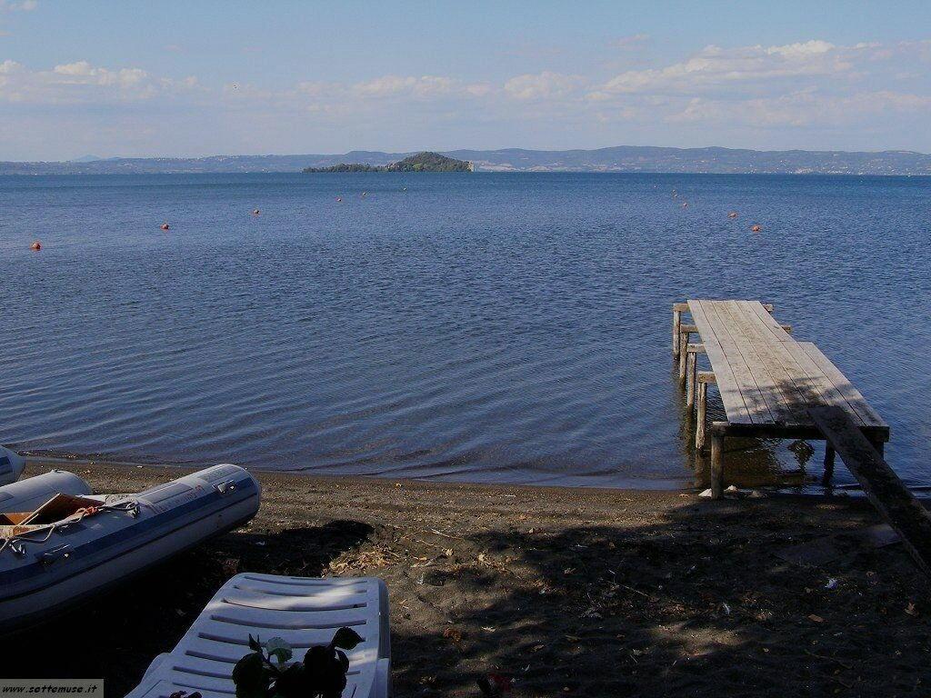 Lago di Bolsena foto 124