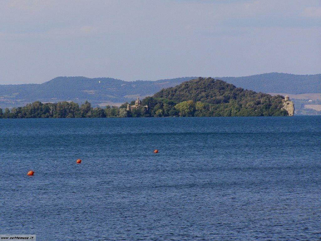 Lago di Bolsena foto 125