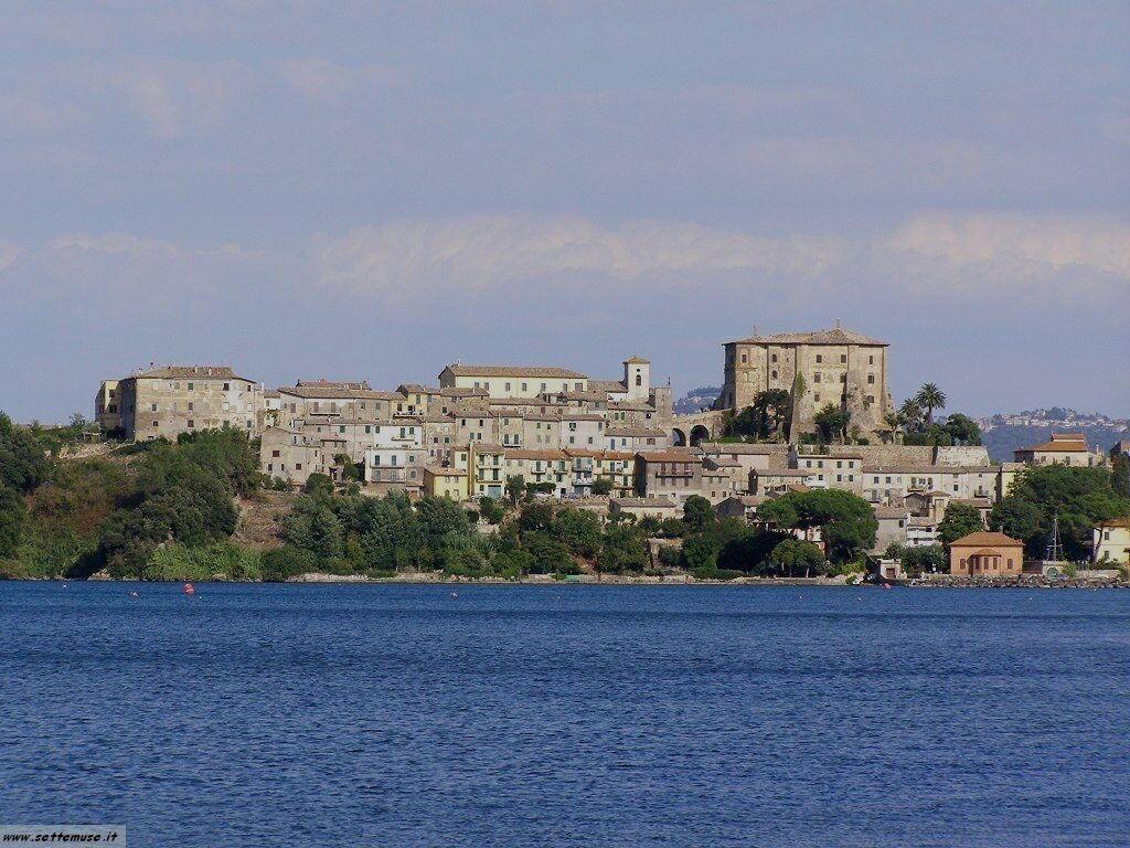 Lago di Bolsena foto 126