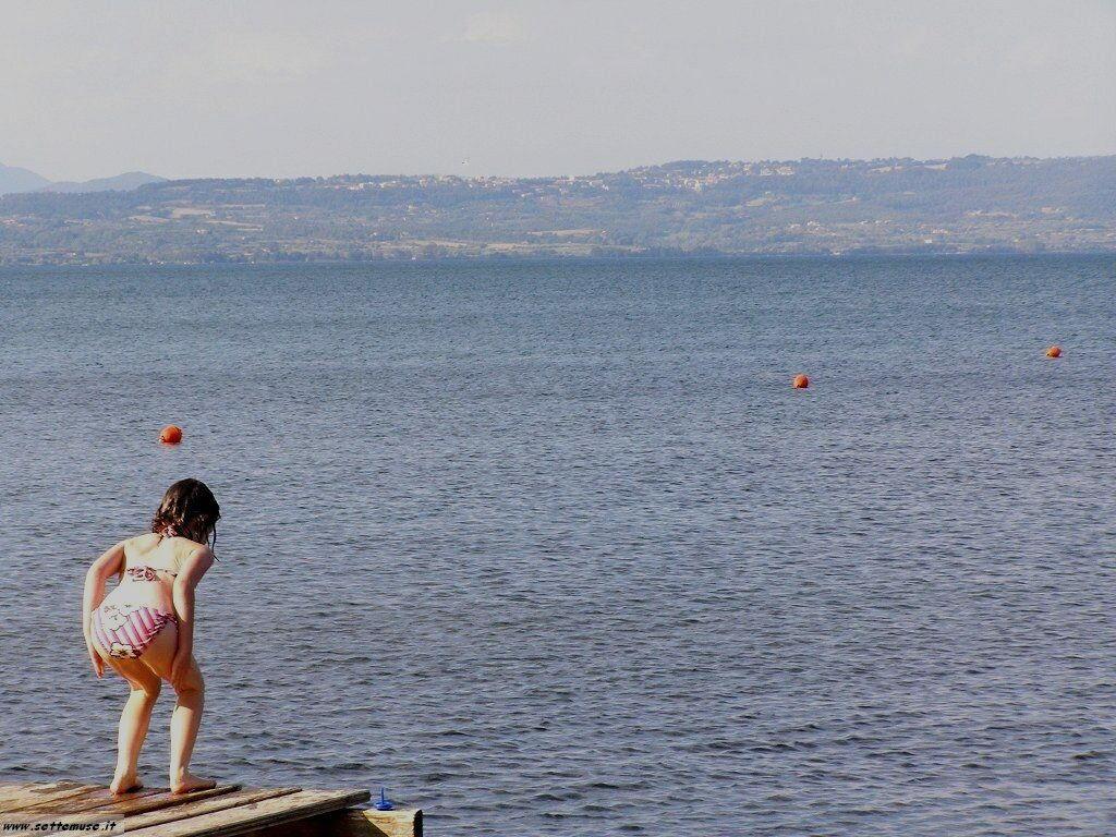Lago di Bolsena foto 127