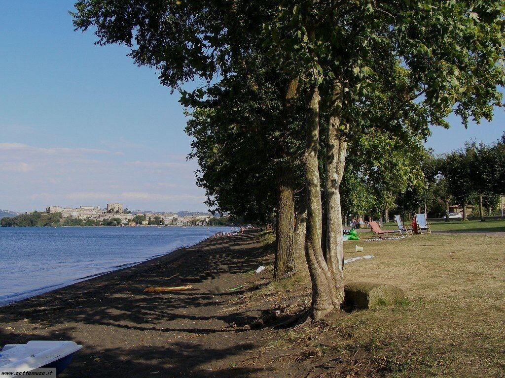 Lago di Bolsena foto 128