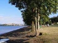 Lago di Bolsena guida e foto