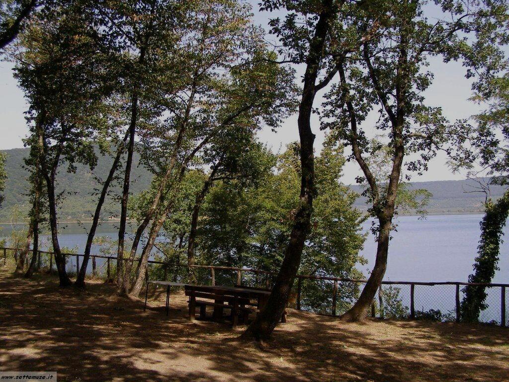 Lago di vico foto 20
