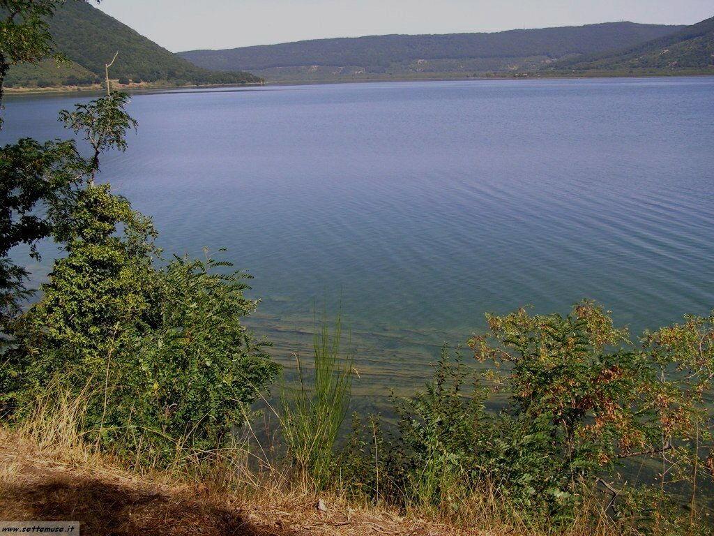Lago di vico foto 23