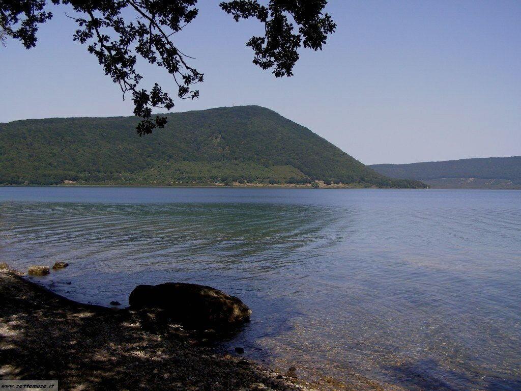 Lago di vico foto 25