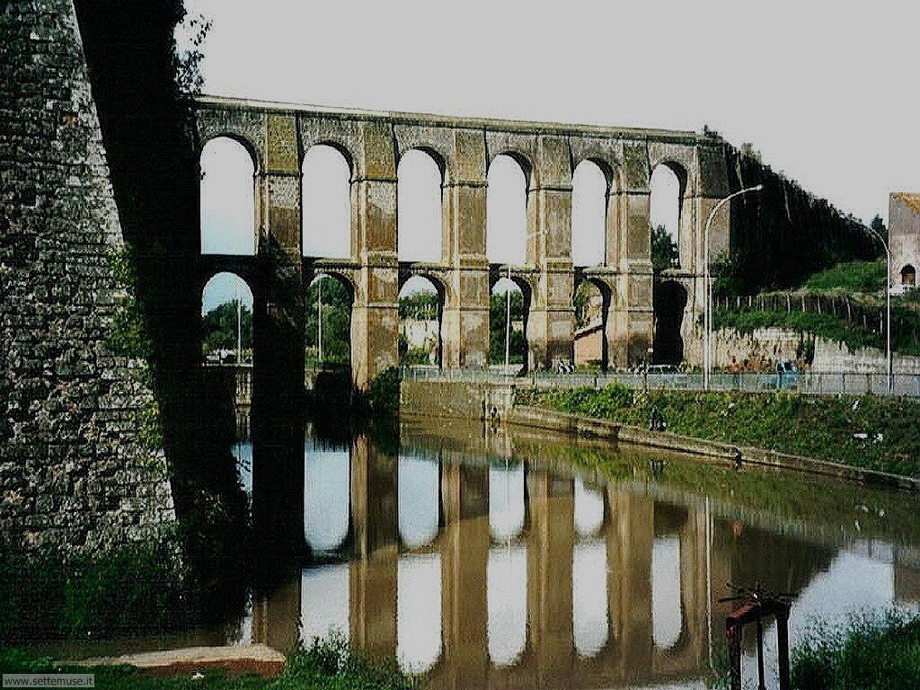 Nepi acquedotto foto 6