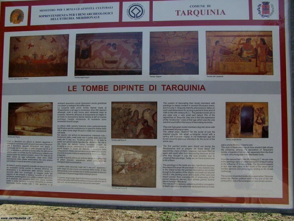 Tarquinia foto 10