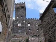 Torre Alfina guida e foto