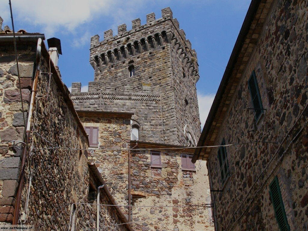 Torre Alfina foto 94