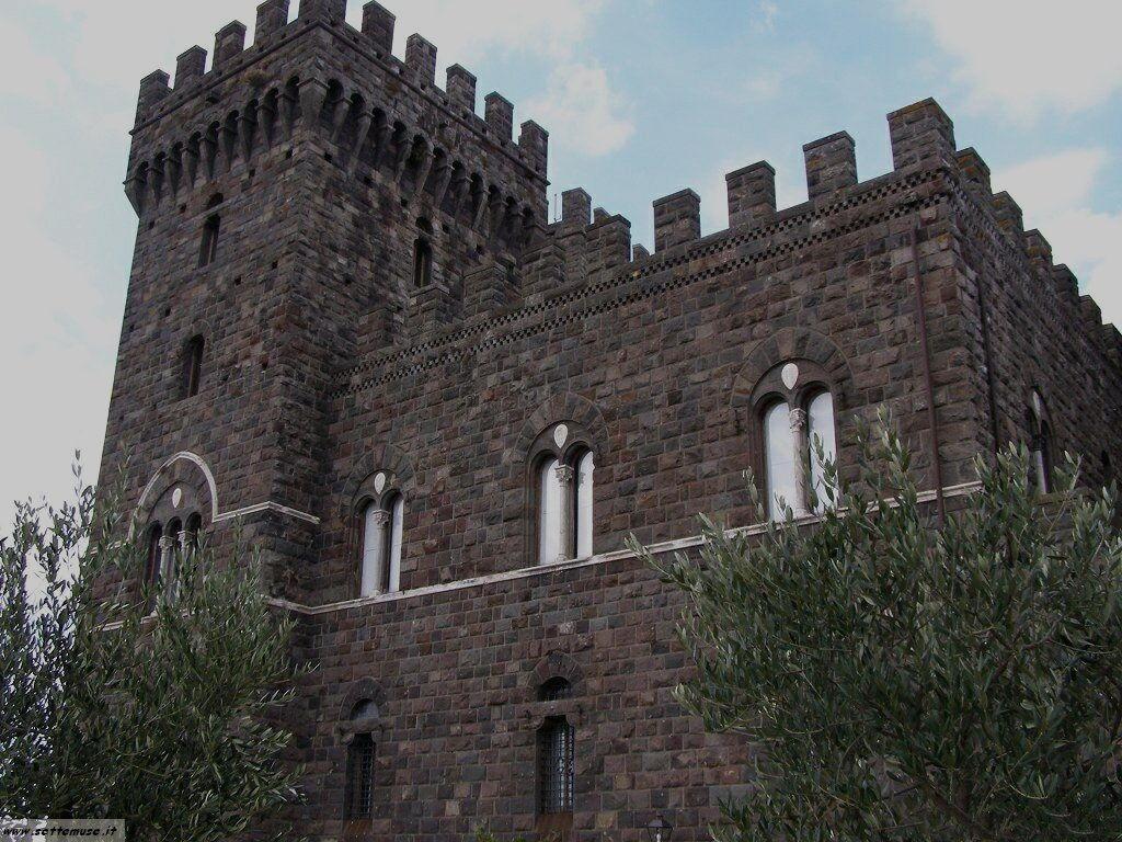 Torre Alfina foto 99