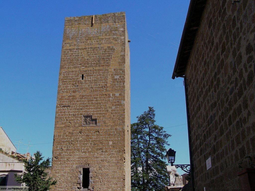 Tuscania foto 8