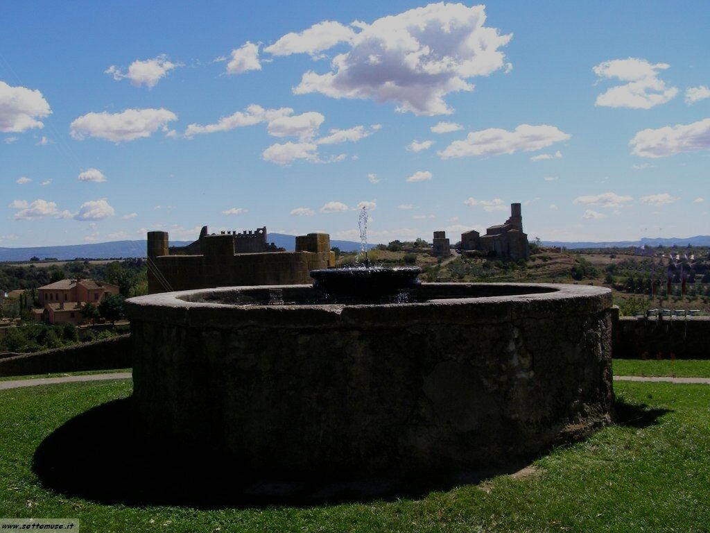 Tuscania foto 9