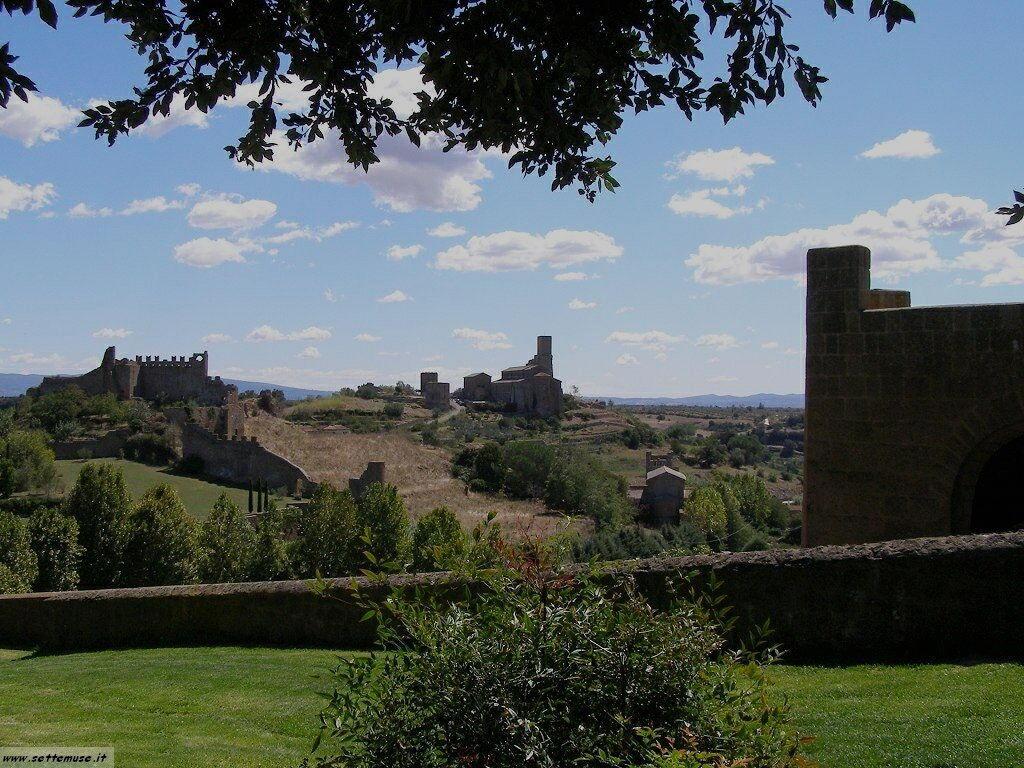 Tuscania foto 12